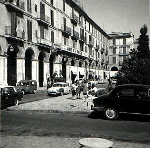 Plaça Major