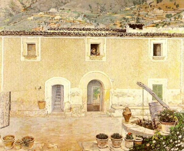 Casa Payesa (Francisco Bernareggi)