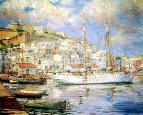 Eivissa (Josep Tarrés Palau)