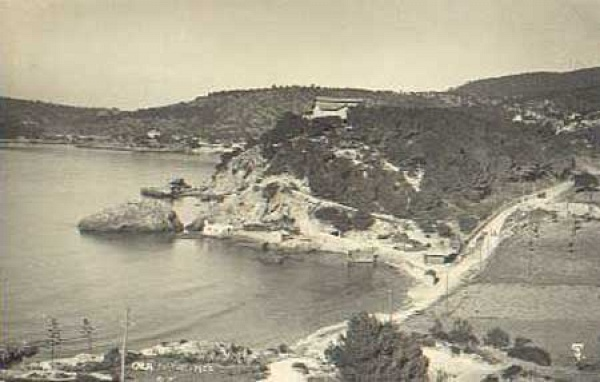 Cala Mayor